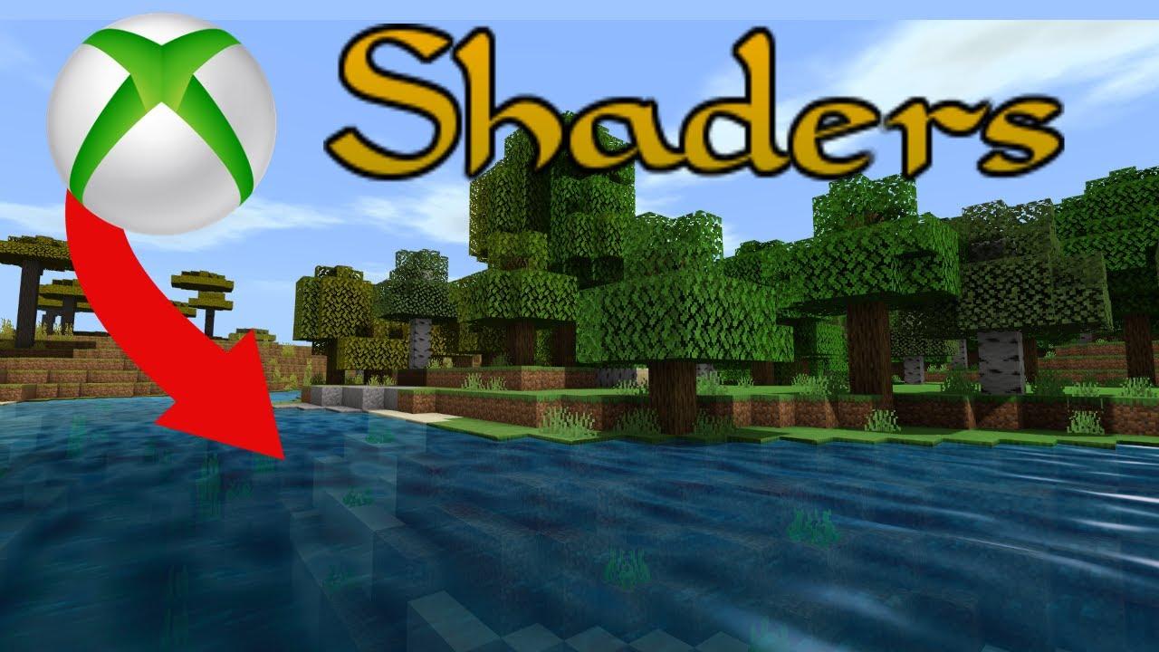 Trumpas gyvenimas Pelaginės Tobulinti minecraft xbox one shaders