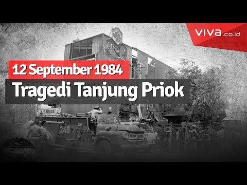 12 September 1984: Tragedi Berdarah Tanjung Priok