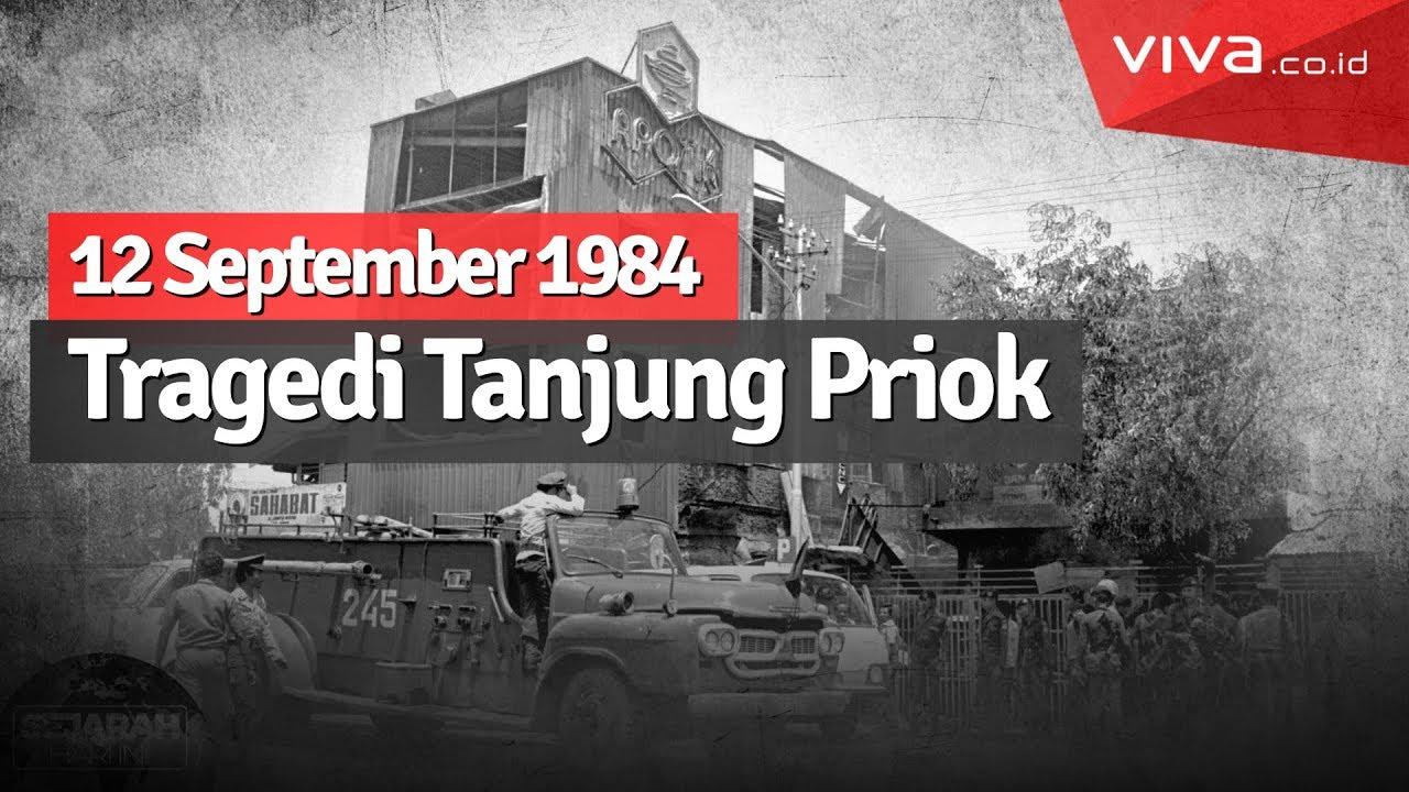 Download 12 September 1984: Tragedi Berdarah Tanjung Priok
