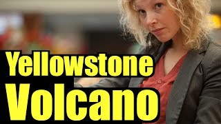 Yellowstone Volcano - What You Need to Know - Yellowstone eruption predicted - Yellowstone Caldera