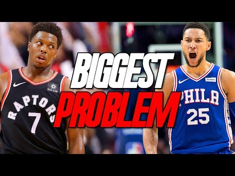 Every NBA Playoff Team's BIGGEST PROBLEM - Eastern Conference