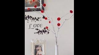 DIY Adorno para tu hogar muy hermoso