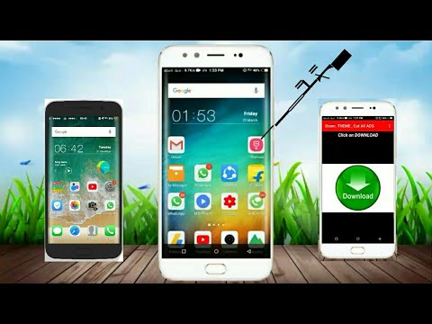 How to Download  itz Vivo Themes From itheme APP | FUNTOUCH 2 5-3 0