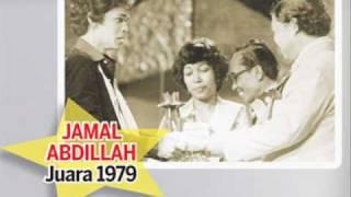 vuclip Jamal Abdillah Kembara seniman_ senandung semalam