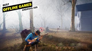 15 Best OFFLINE Games for Android & iOS Of 2020! Best Offline Mobile Games!