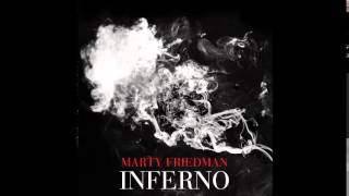 Marty Friedman -  Horrors (feat. jason becker)