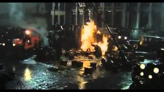 Once Upon a Time in America (1984) scene opium telephone