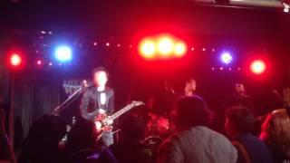 2017.07.01 福岡県北九州市 LIVE at 西小倉WOW BOØWY コピーバンド 「ST...
