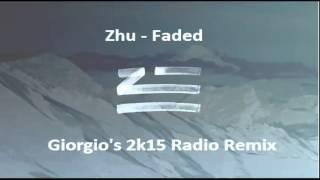 Zhu - Faded (Giorgio