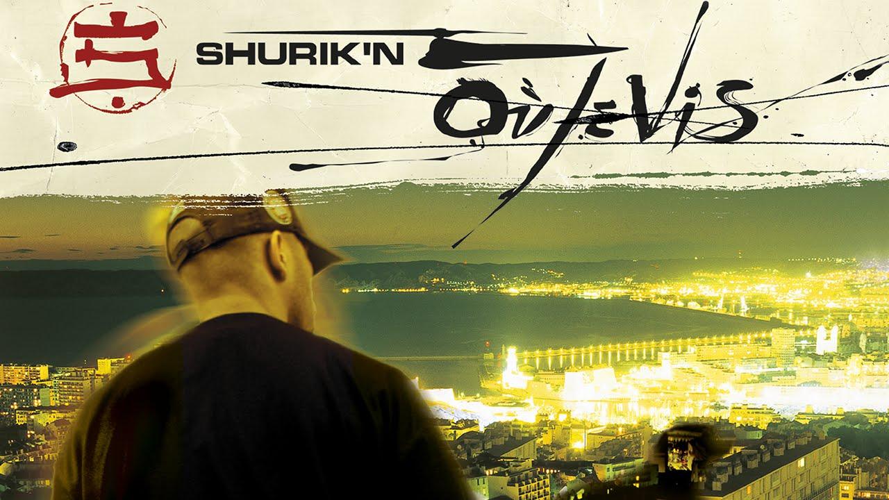 Download Shurik'n - J'lève mon verre (Audio officiel)