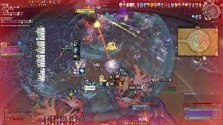 World Of Warcraft 2019 10 13   22 18 09 04 Mythic Ashvane 2%  DVR Trim
