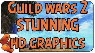 ReShade!! - AWESOME Guild Wars 2 Graphics Guide