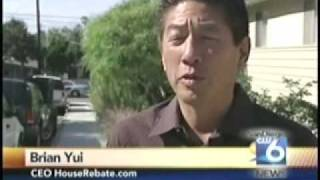 San  Diego Foreclosure Homes Moratorium News Story