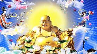Nhạc Thiền Phật Tịnh Tâm - An Nhiên Tự Tại - Giải Thoát Tâm Hồn - Sống Trong Thanh Tịnh