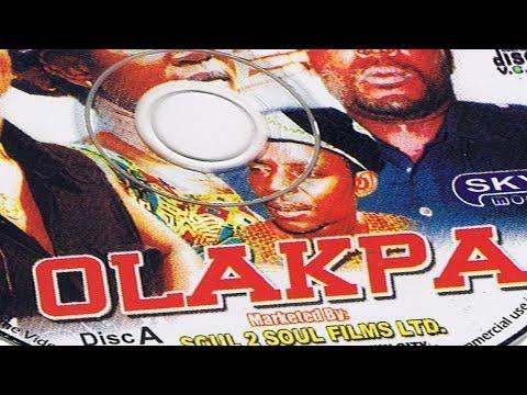 Edo benin movie Olakpa 1