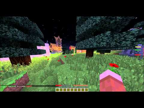 [Minecraft] Contagion Horror