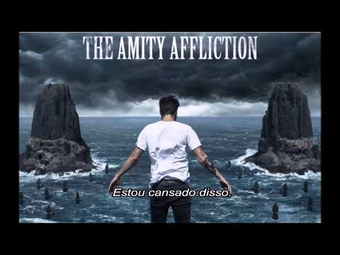 The Amity Affliction - Never Alone (Voicemail) - Legendado PT-BR