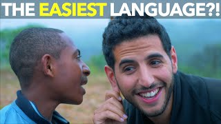 The Easiest Language?!