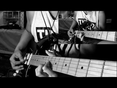 Perisaiku - NDC (Guitar Cover Andreas)