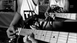 Gambar cover Perisaiku - NDC (Guitar Cover Andreas)