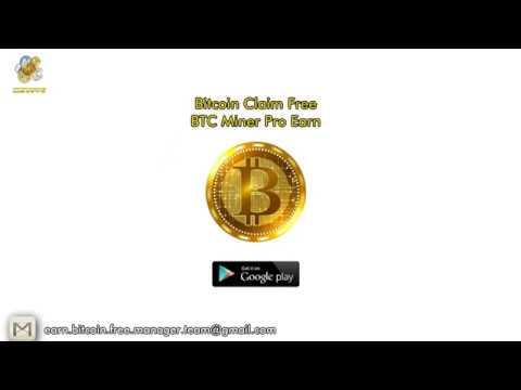 free bitcoin pro
