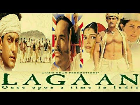 Lagaan Full Movie   Latest Hindi Movie   Amir Khan   HD Download   Amir Khan Latest Movie