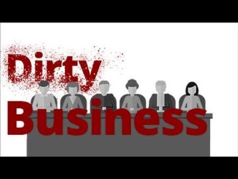 The Vortex — Dirty Business