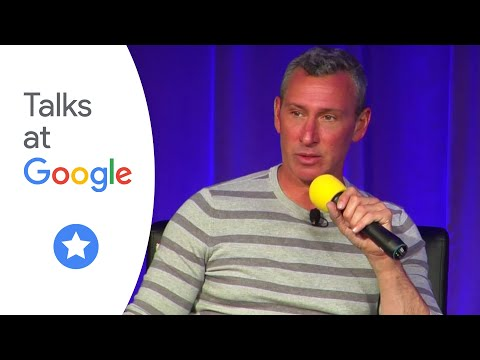 "Adam Shankam: ""Rock of Ages"", Talks at Google"