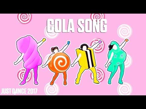Inna Ft. J Balvin  Cola   Just Dance 2017  Alternate Gameplay p
