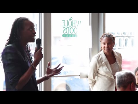 Dr. Akua Woolbright Cultivates Healthy Change in Detroit with Whole Cities Foundation