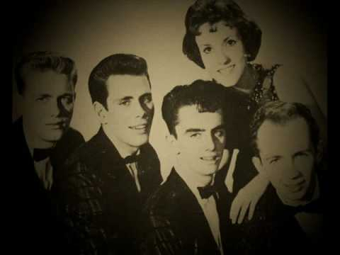 SINCE I DON'T HAVE YOU ~ The Skyliners (a cappella) (1958)
