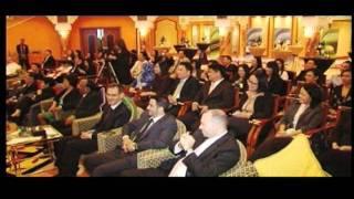 GFI at Burj Al-Arab Hotel