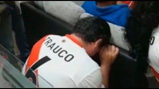 Perú vs. Nueva Zelanda: la familia de Miguel Trauco vivió el partido al límite