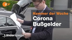 Nachgehakt! Was wurde aus diesen Hammer-Fällen? - Hammer der Woche vom 23.05.2020 | ZDF
