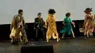 Tribeca Film Festival: Thriller Dance Demonstration
