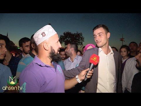 Ahsen Tv'ye Öyle Bir Kapak Yaptı Ki Ve Geçti Gitti