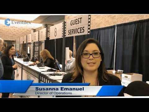 Eventdex at the NJPN 18th Annual Addiction Conference  Event, Hear it from Susanna Emmanuel
