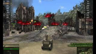 world of tanks video oprava pc jindřichův hradec  NVIDIA 8800gts 512 mb