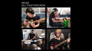 OK Go - All Together Now (Official Video) chords | Guitaa.com
