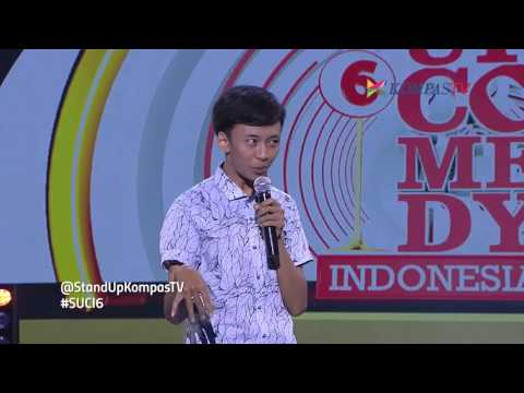 Fajar: Everyday Is Holiday! (SUCI 6 Show 8)