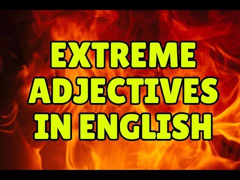 100 Synonyms to Expand Your English Vocabulary - YouTube
