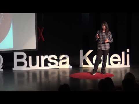 Got a Book? Find a Friend! | Kutay Derin | TEDxYouth@BursaKoleji