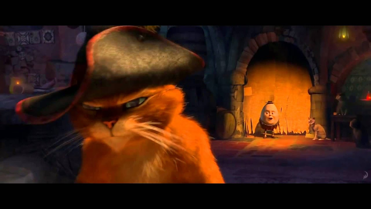 Kot W Butach 2011 Zwiastun Trailer Hd Youtube