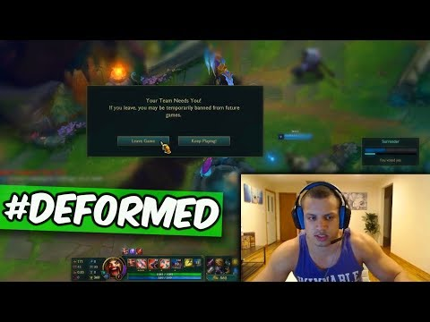 TYLER1 RAGE QUIT AND TOXIC AGAIN | YASSUO INSANE OUTPLAYS IN KOREA | HASHINSHIN'S HAIR | LOL MOMENTS