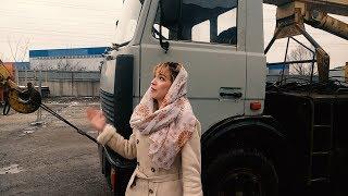 Видео обзор на Автокран Машека 16 тонн на шасси МАЗ  КС 3579