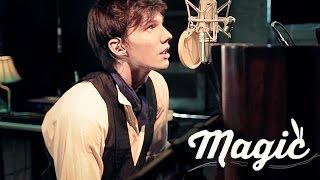 Magic - Joe Brooks