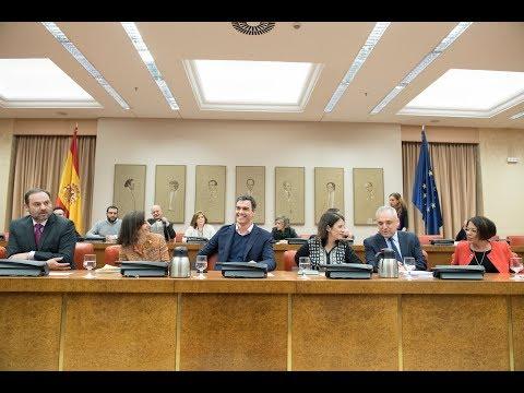 Abogamos por reconstruir el Pacto de Toledo para revalorizar las pensiones de acuerdo al IPC y garantizar su sostenibilidad
