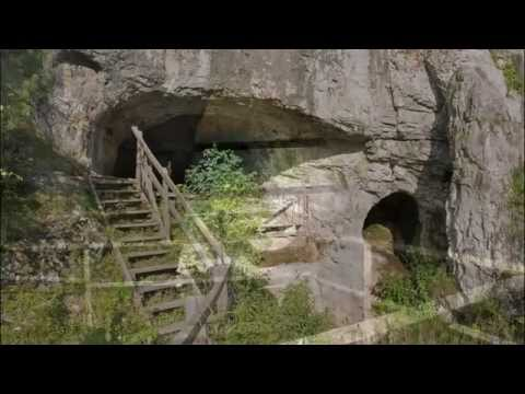 Mysterious Hominids Discovered In Denisova Cave