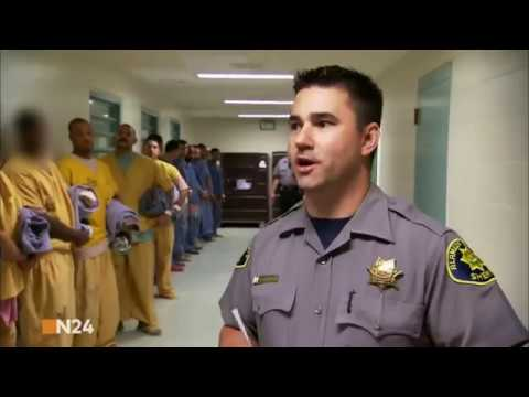 Oakland County Jail : Die Geheimcodes Der Gangs - HD Doku