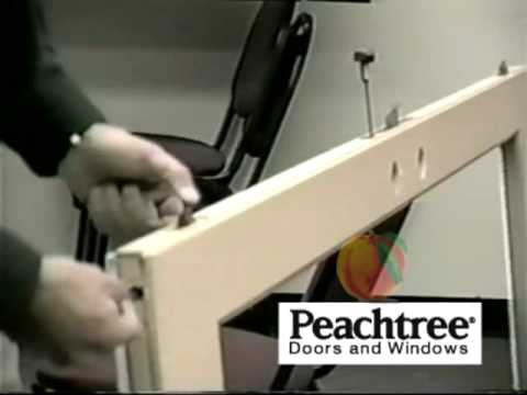 Delicieux Peachtree IPD / Citadel Multi Point Lock Repair / Installation   Part 3/3